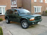 1999 ecm for Durango